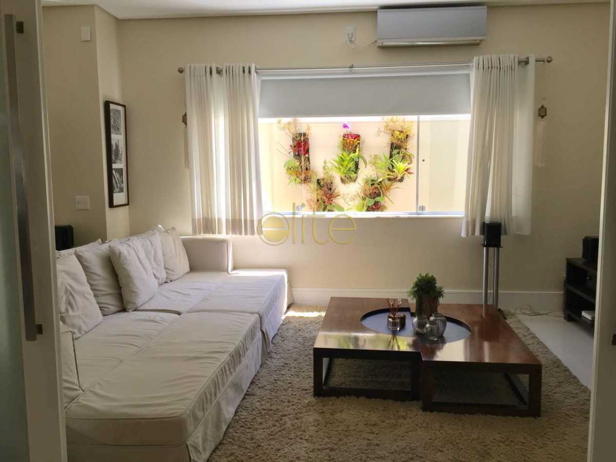 4 - Casa À Venda no Condomínio Santa Mônica Classic House - Barra da Tijuca - Rio de Janeiro - RJ - EBCN50149 - 5