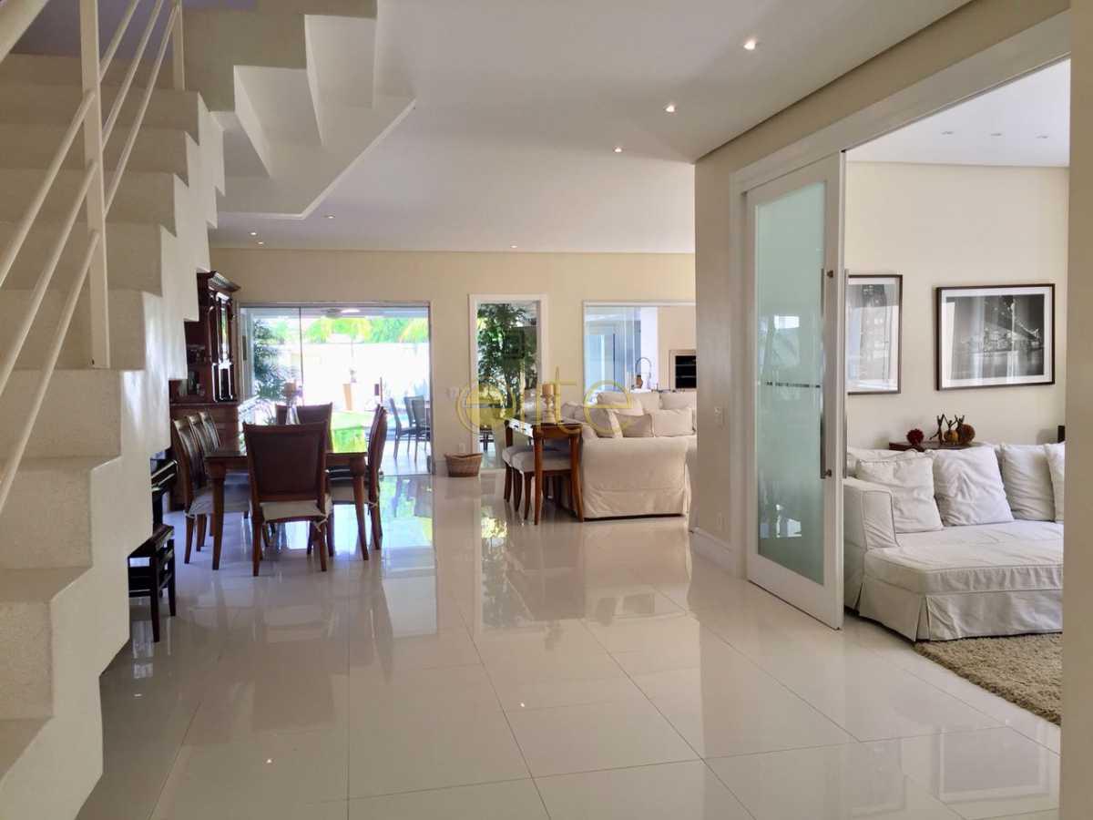 5 - Casa À Venda no Condomínio Santa Mônica Classic House - Barra da Tijuca - Rio de Janeiro - RJ - EBCN50149 - 6