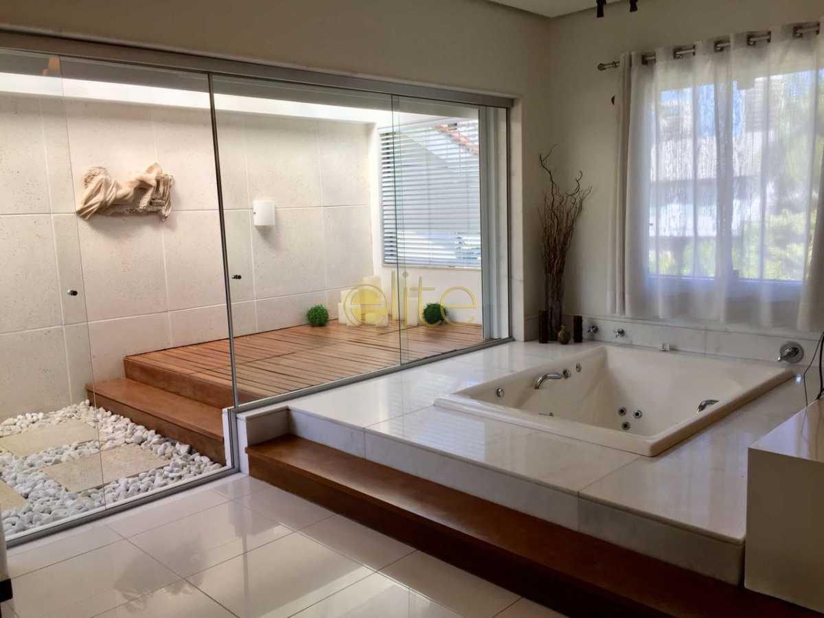 7 - Casa À Venda no Condomínio Santa Mônica Classic House - Barra da Tijuca - Rio de Janeiro - RJ - EBCN50149 - 8