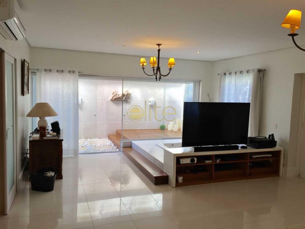 8 - Casa À Venda no Condomínio Santa Mônica Classic House - Barra da Tijuca - Rio de Janeiro - RJ - EBCN50149 - 9