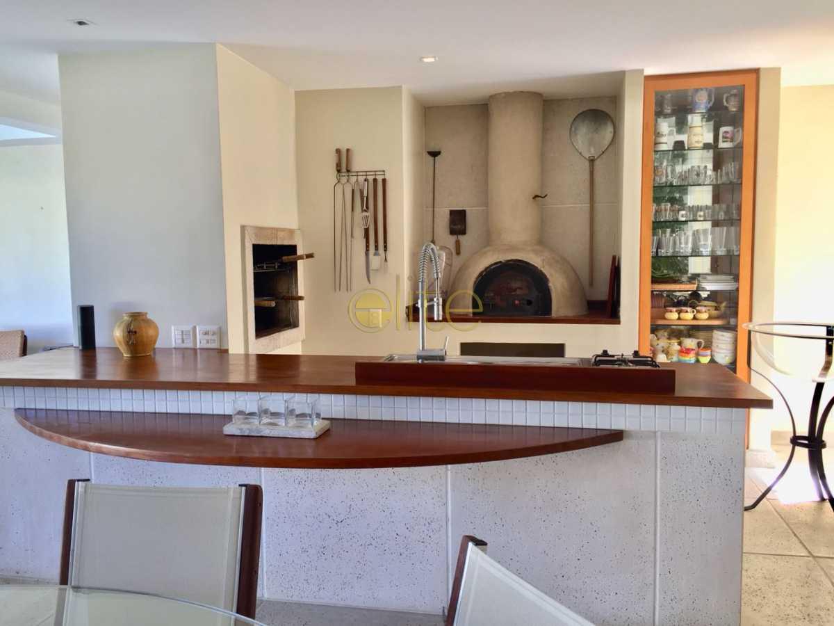 10 - Casa À Venda no Condomínio Santa Mônica Classic House - Barra da Tijuca - Rio de Janeiro - RJ - EBCN50149 - 11