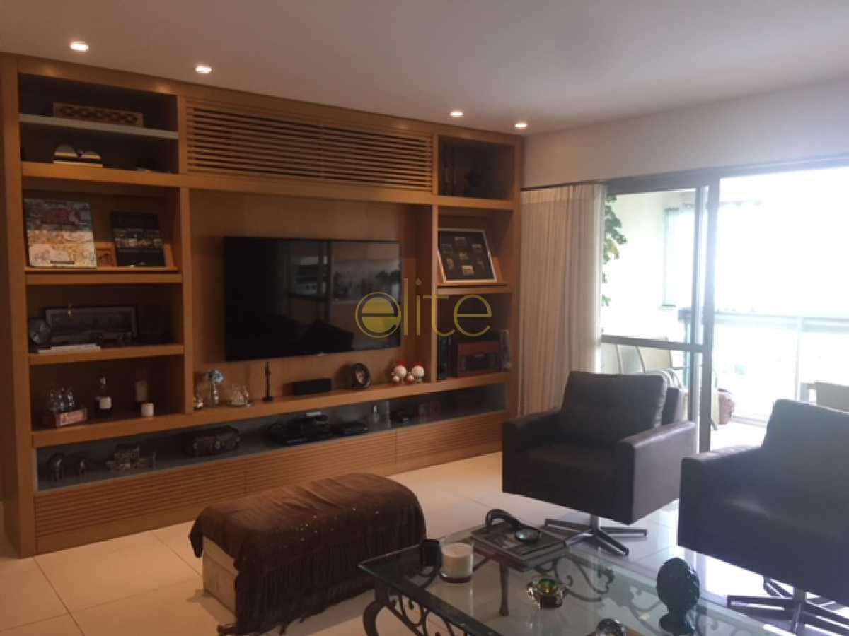 2 - Apartamento À Venda no Condomínio Santa Monica Jardins Club - Barra da Tijuca - Rio de Janeiro - RJ - EBAP40104 - 6