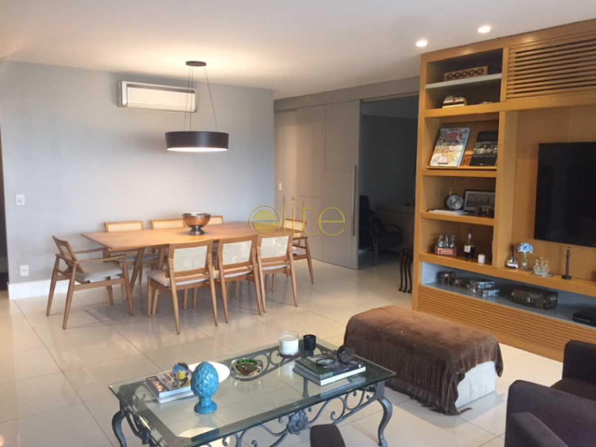 3 - Apartamento À Venda no Condomínio Santa Monica Jardins Club - Barra da Tijuca - Rio de Janeiro - RJ - EBAP40104 - 7