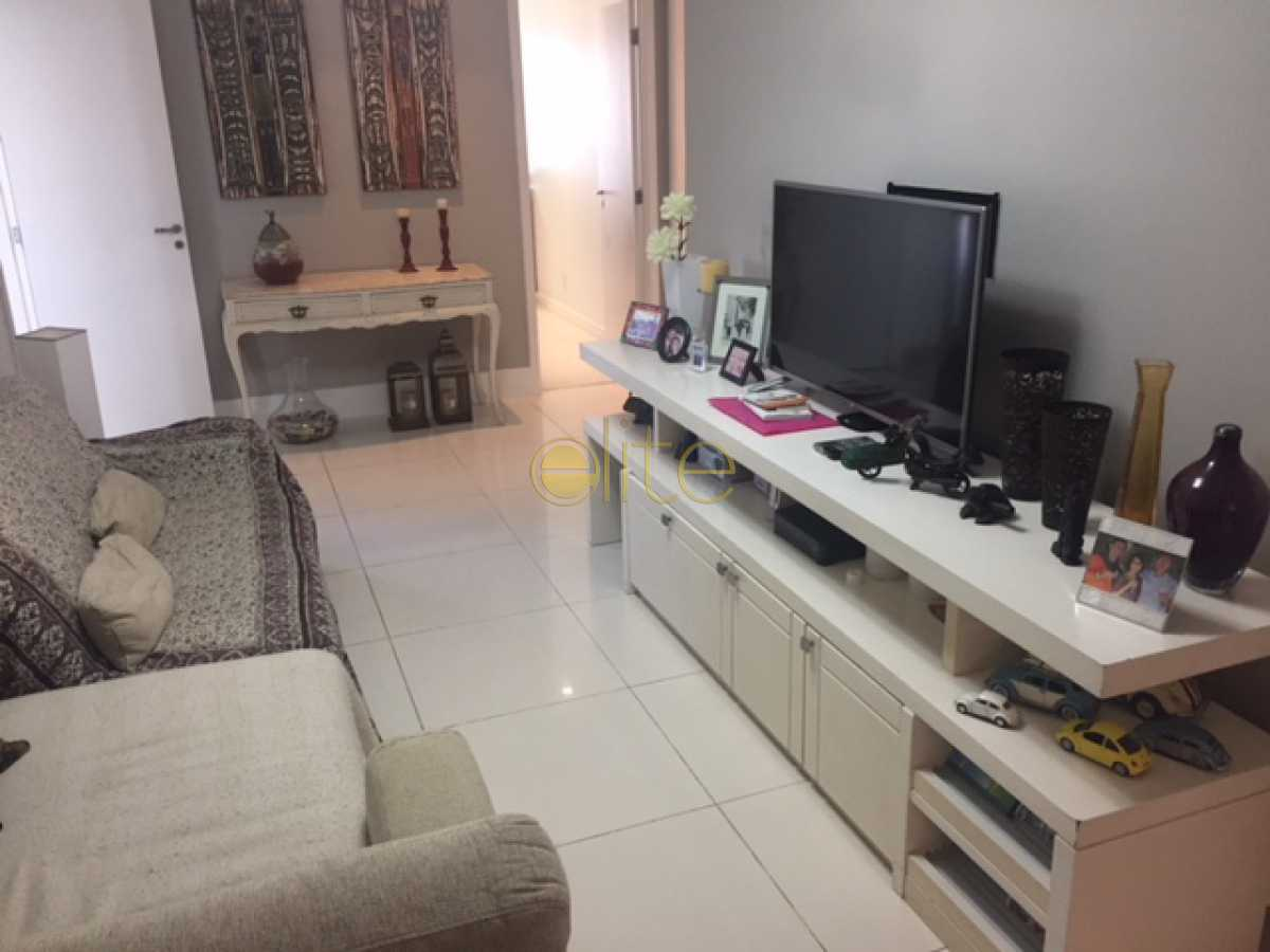 4 - Apartamento À Venda no Condomínio Santa Monica Jardins Club - Barra da Tijuca - Rio de Janeiro - RJ - EBAP40104 - 8