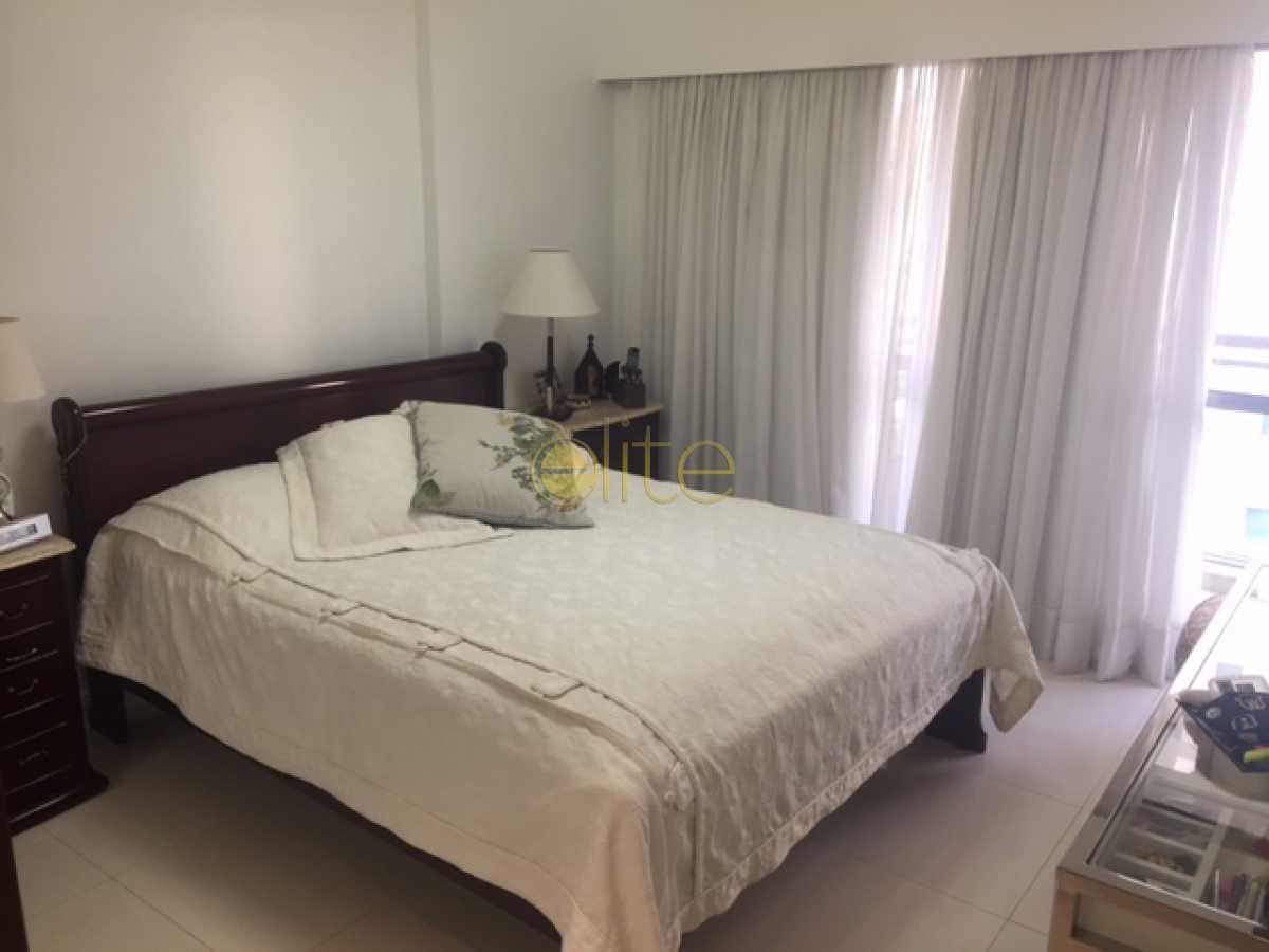 6 - Apartamento À Venda no Condomínio Santa Monica Jardins Club - Barra da Tijuca - Rio de Janeiro - RJ - EBAP40104 - 9