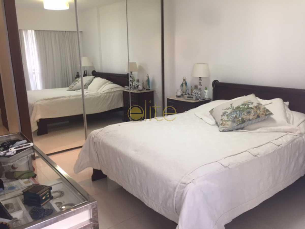 7 - Apartamento À Venda no Condomínio Santa Monica Jardins Club - Barra da Tijuca - Rio de Janeiro - RJ - EBAP40104 - 10