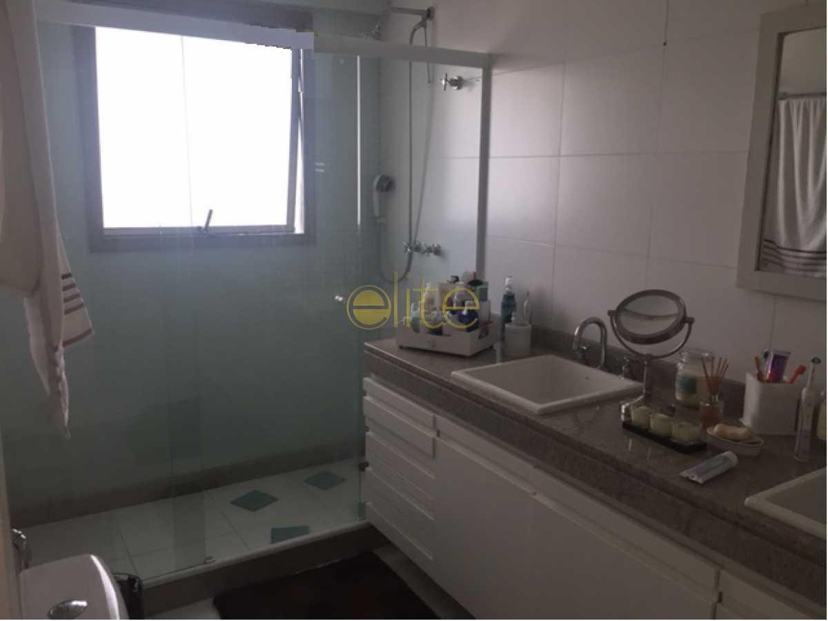 8 - Apartamento À Venda no Condomínio Santa Monica Jardins Club - Barra da Tijuca - Rio de Janeiro - RJ - EBAP40104 - 11