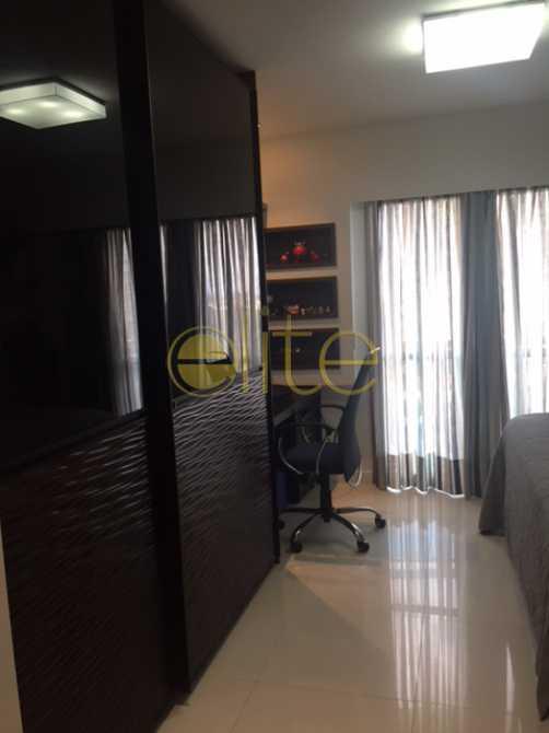 9 - Apartamento À Venda no Condomínio Santa Monica Jardins Club - Barra da Tijuca - Rio de Janeiro - RJ - EBAP40104 - 12
