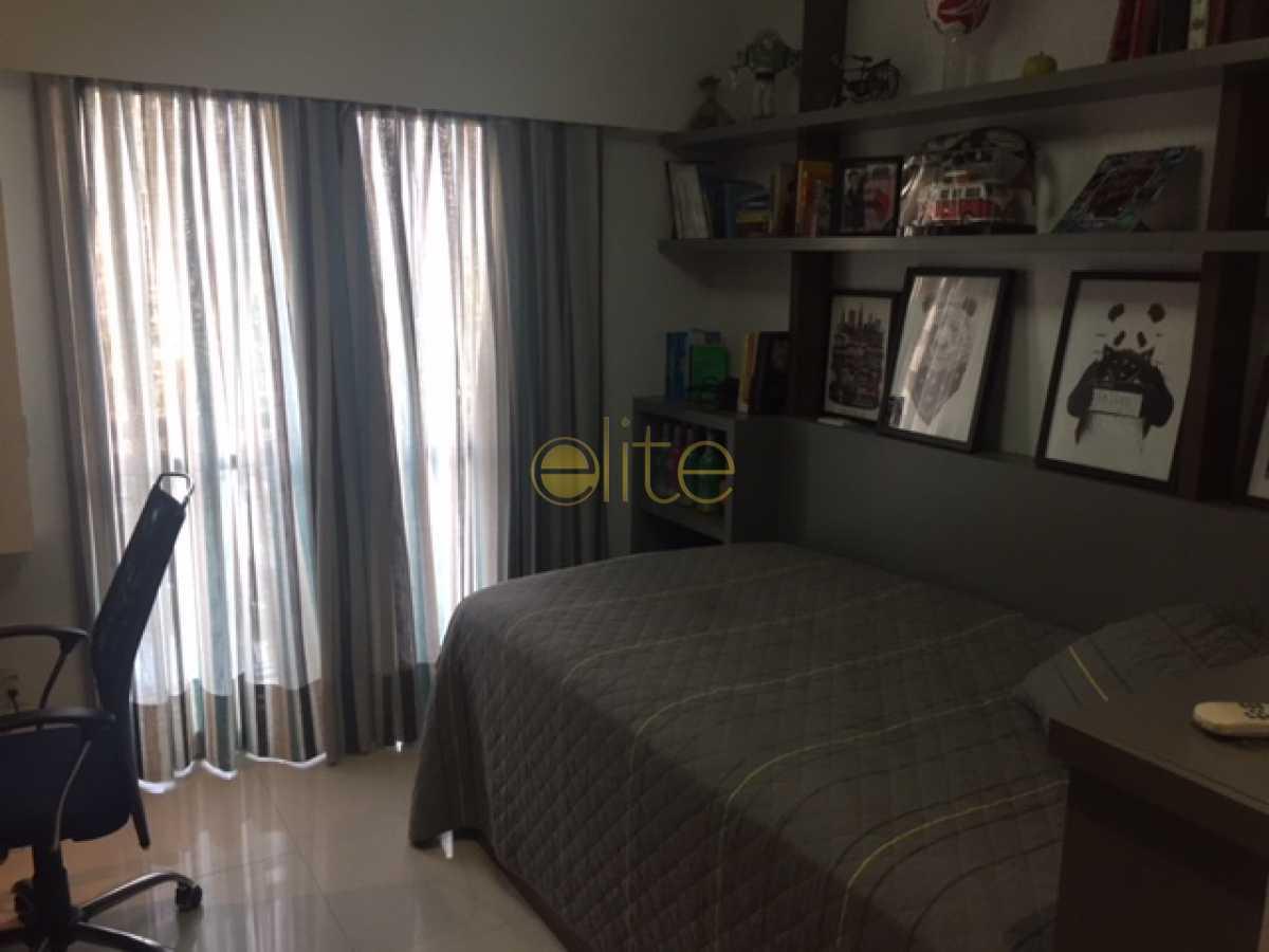 10 - Apartamento À Venda no Condomínio Santa Monica Jardins Club - Barra da Tijuca - Rio de Janeiro - RJ - EBAP40104 - 13