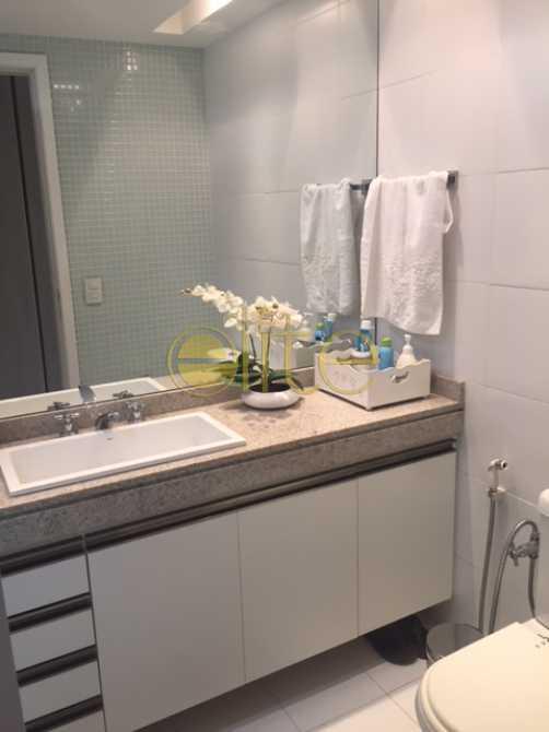11 - Apartamento À Venda no Condomínio Santa Monica Jardins Club - Barra da Tijuca - Rio de Janeiro - RJ - EBAP40104 - 14