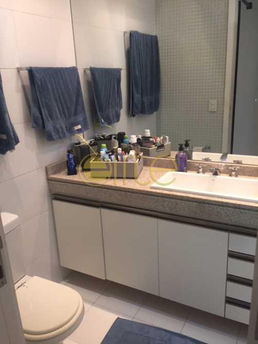 15 - Apartamento À Venda no Condomínio Santa Monica Jardins Club - Barra da Tijuca - Rio de Janeiro - RJ - EBAP40104 - 18