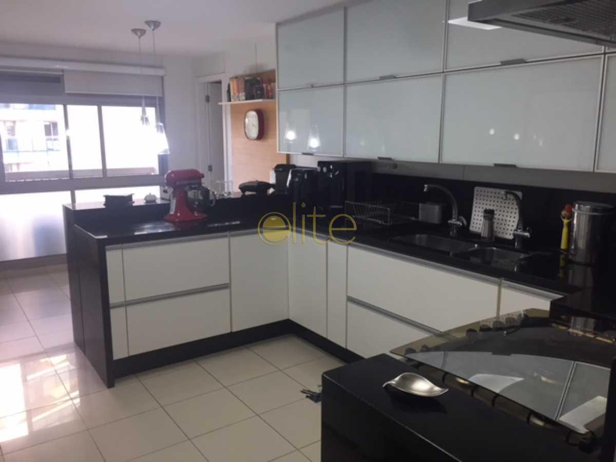 16 - Apartamento À Venda no Condomínio Santa Monica Jardins Club - Barra da Tijuca - Rio de Janeiro - RJ - EBAP40104 - 19