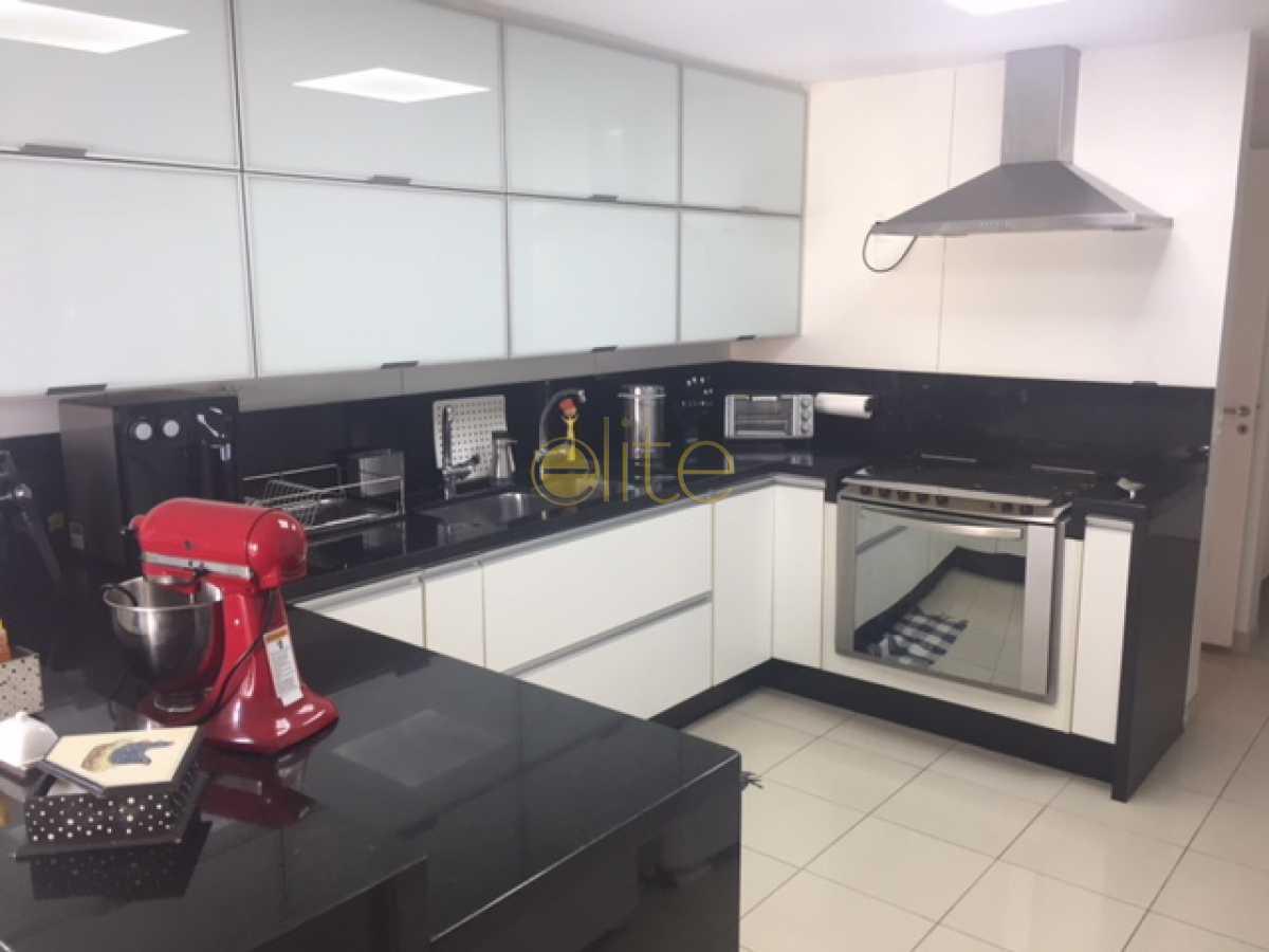 17 - Apartamento À Venda no Condomínio Santa Monica Jardins Club - Barra da Tijuca - Rio de Janeiro - RJ - EBAP40104 - 20