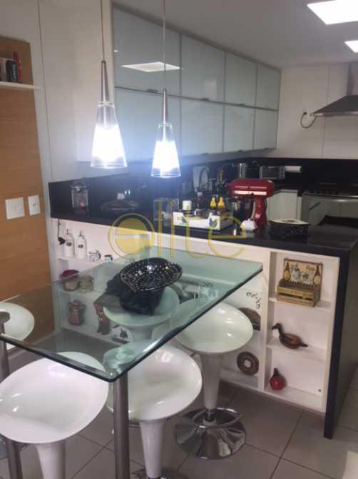 18 - Apartamento À Venda no Condomínio Santa Monica Jardins Club - Barra da Tijuca - Rio de Janeiro - RJ - EBAP40104 - 21