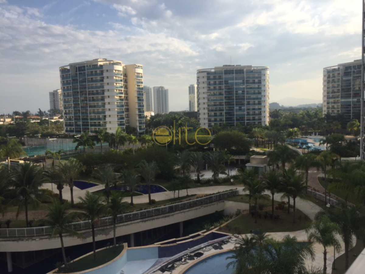 21 - Apartamento À Venda no Condomínio Santa Monica Jardins Club - Barra da Tijuca - Rio de Janeiro - RJ - EBAP40104 - 1