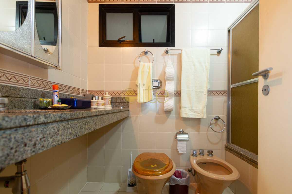 APARTAMENTO 4 QUARTOS BARRA DA - Apartamento Condomínio Vila di Gênova, Barra da Tijuca, Barra da Tijuca,Rio de Janeiro, RJ À Venda, 4 Quartos, 220m² - EBAP40106 - 18