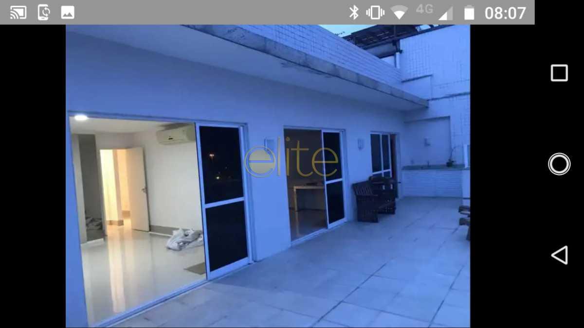 10 - Cobertura À Venda - Barra da Tijuca - Rio de Janeiro - RJ - EBCO30026 - 13