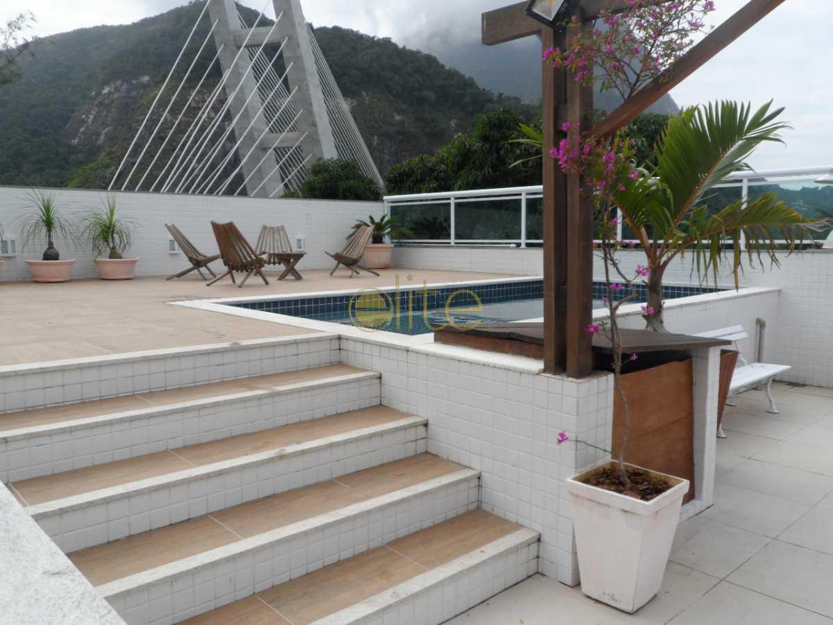 14 - Cobertura À Venda - Jardim Oceânico - Rio de Janeiro - RJ - EBCO30027 - 14