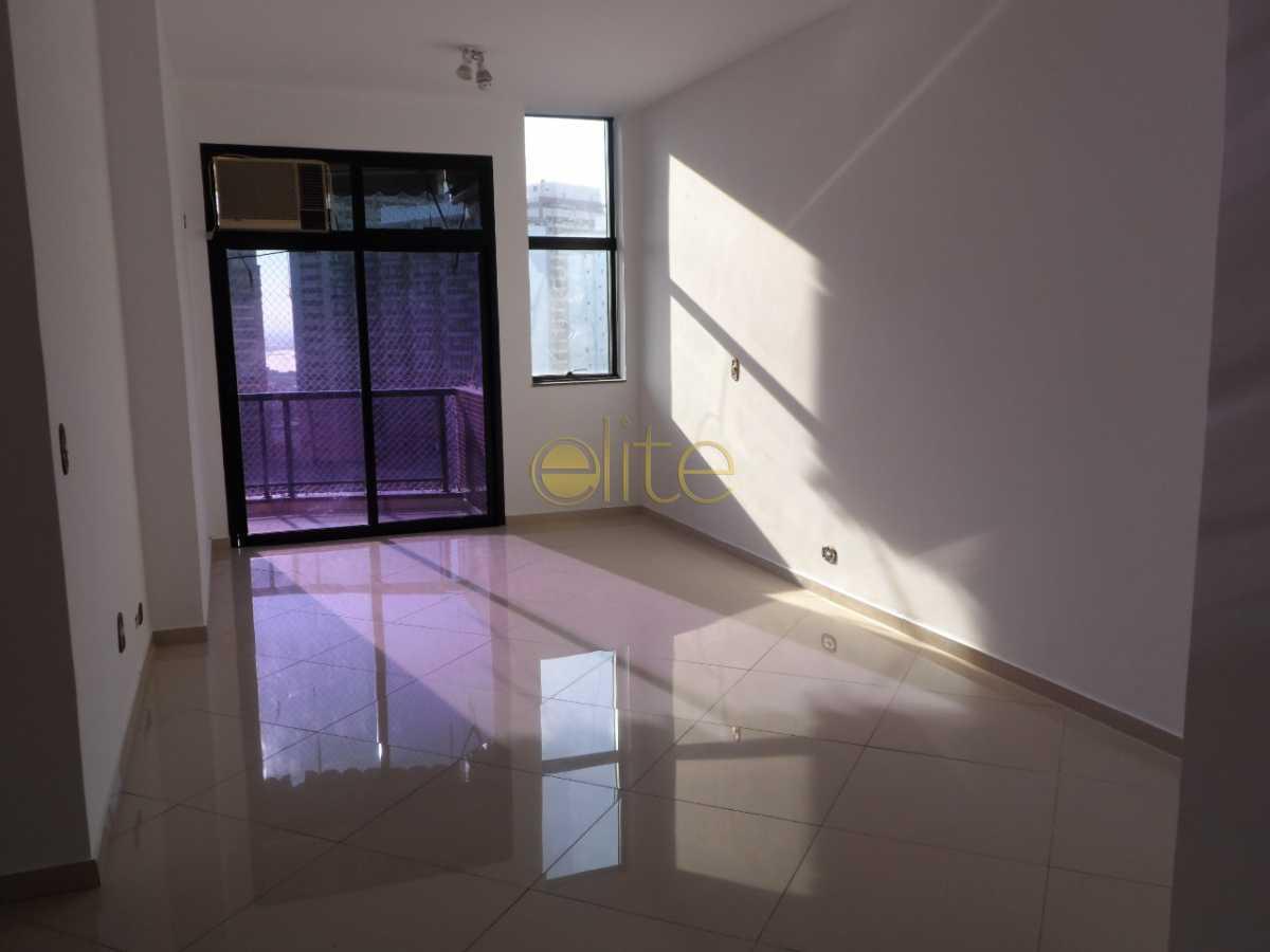 1 - Apartamento À Venda no Condomínio ABM - Barra da Tijuca - Rio de Janeiro - RJ - EBAP30122 - 1