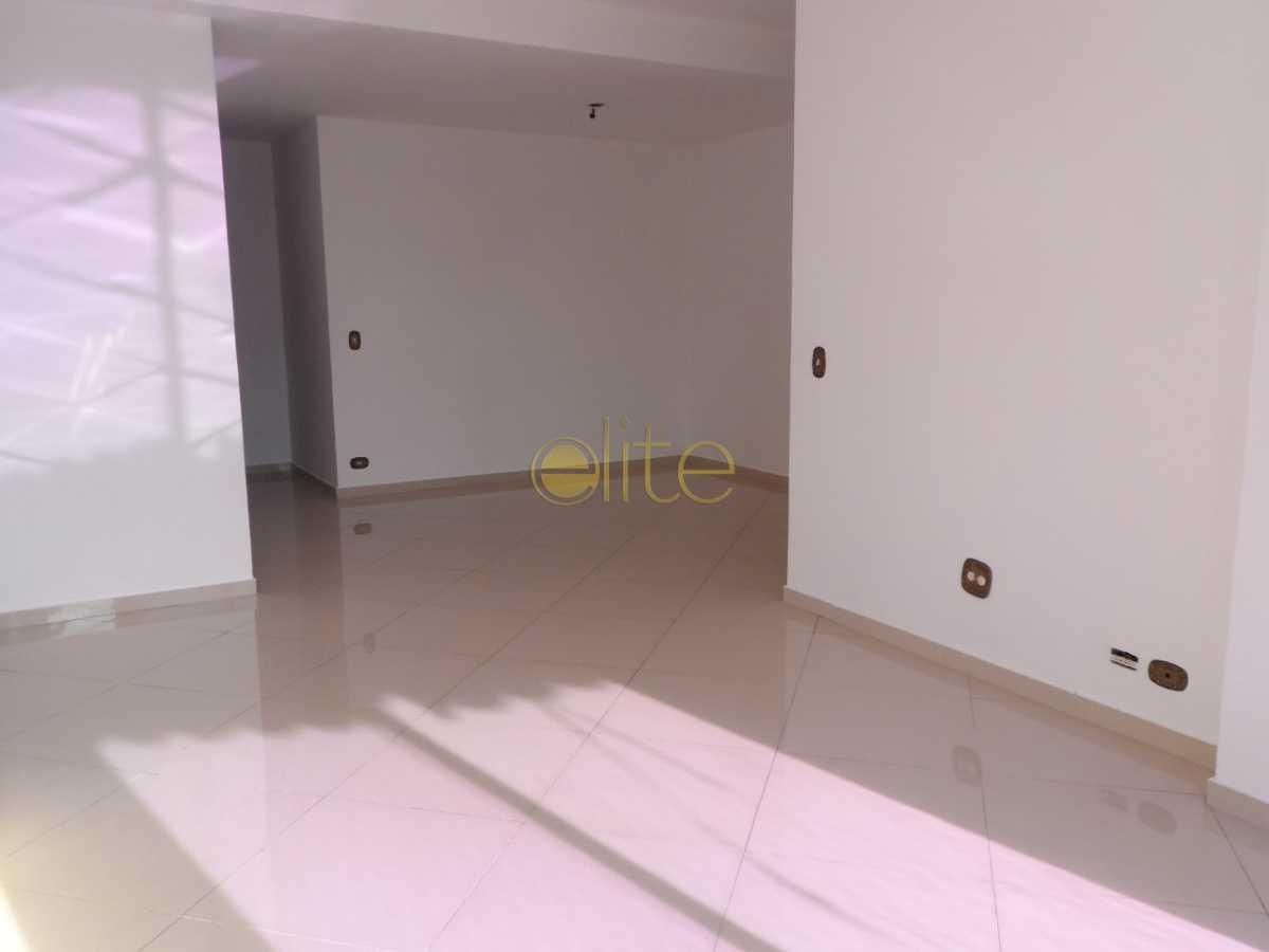2 - Apartamento À Venda no Condomínio ABM - Barra da Tijuca - Rio de Janeiro - RJ - EBAP30122 - 3