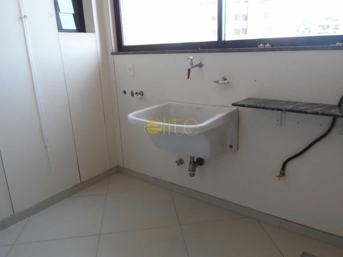10 - Apartamento À Venda no Condomínio ABM - Barra da Tijuca - Rio de Janeiro - RJ - EBAP30122 - 14