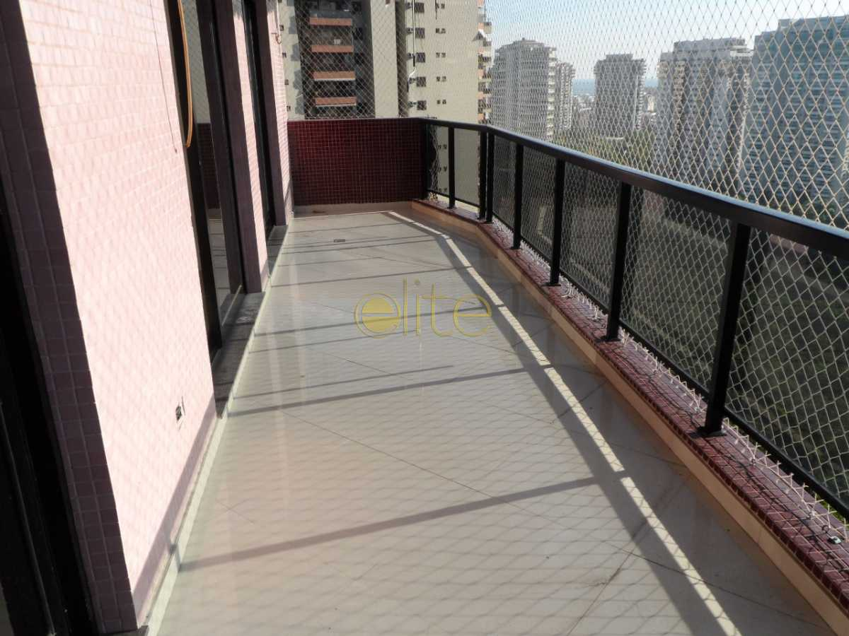 12 - Apartamento À Venda no Condomínio ABM - Barra da Tijuca - Rio de Janeiro - RJ - EBAP30122 - 5