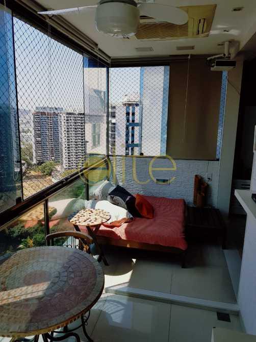 8 - Apartamento Condomínio Barra Sol, Barra da Tijuca, Barra da Tijuca,Rio de Janeiro, RJ À Venda, 3 Quartos, 71m² - EBAP30123 - 4