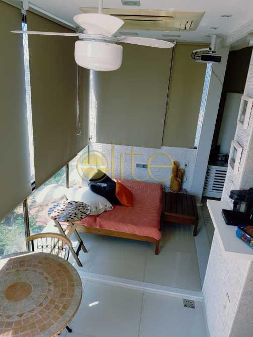 9 - Apartamento Condomínio Barra Sol, Barra da Tijuca, Barra da Tijuca,Rio de Janeiro, RJ À Venda, 3 Quartos, 71m² - EBAP30123 - 5