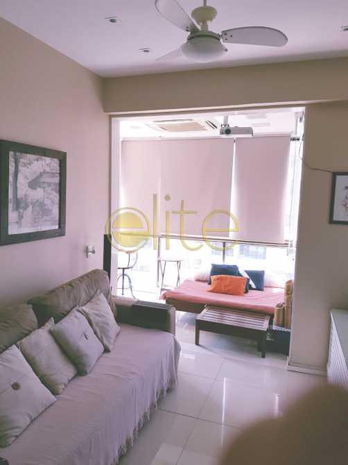 10 - Apartamento Condomínio Barra Sol, Barra da Tijuca, Barra da Tijuca,Rio de Janeiro, RJ À Venda, 3 Quartos, 71m² - EBAP30123 - 7