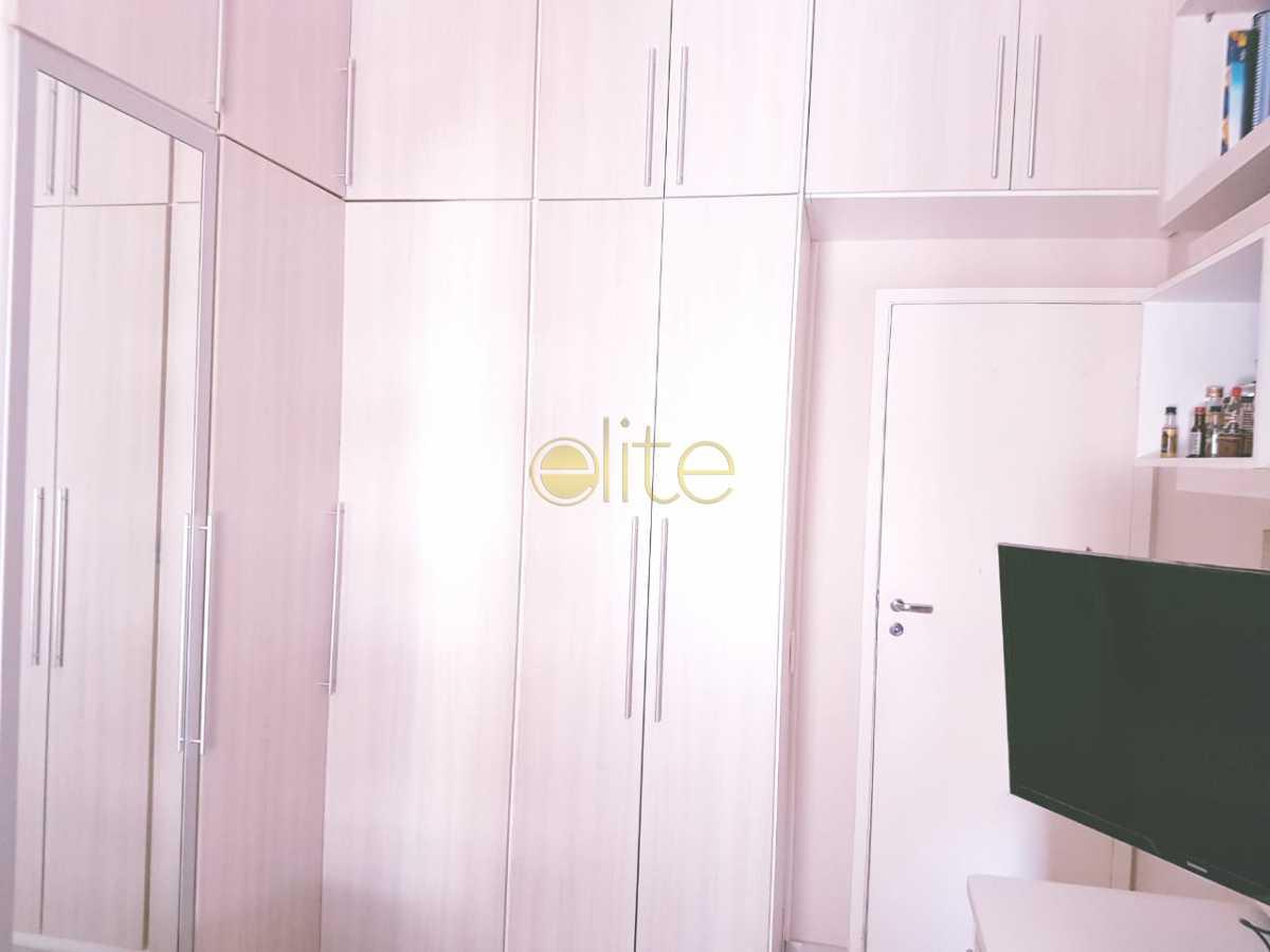 22 - Apartamento Condomínio Barra Sol, Barra da Tijuca, Barra da Tijuca,Rio de Janeiro, RJ À Venda, 3 Quartos, 71m² - EBAP30123 - 15