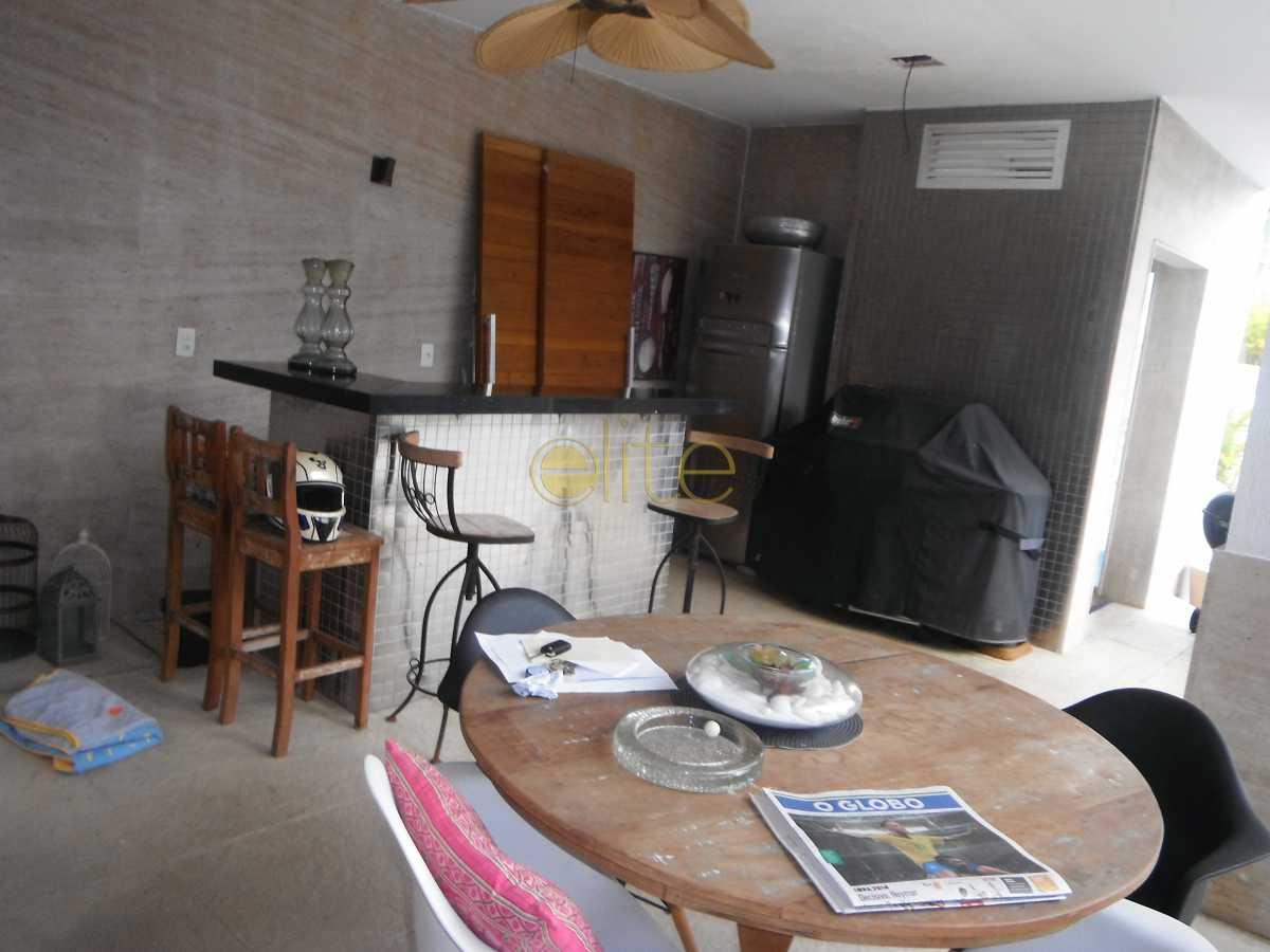 04 - Casa em Condomínio Interlagos de Itaúna, Barra da Tijuca, Barra da Tijuca,Rio de Janeiro, RJ À Venda, 4 Quartos, 435m² - EBCN40136 - 5