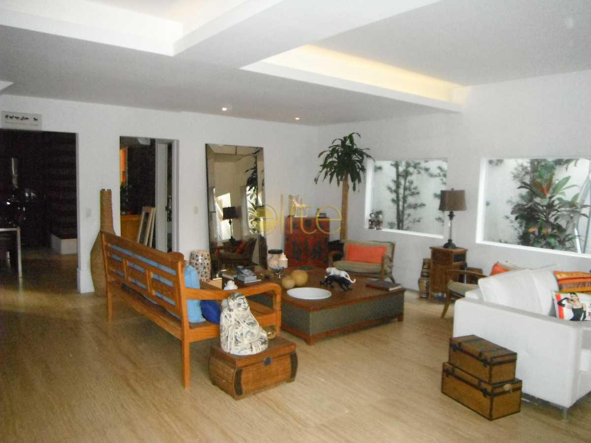 06 - Casa em Condomínio Interlagos de Itaúna, Barra da Tijuca, Barra da Tijuca,Rio de Janeiro, RJ À Venda, 4 Quartos, 435m² - EBCN40136 - 7