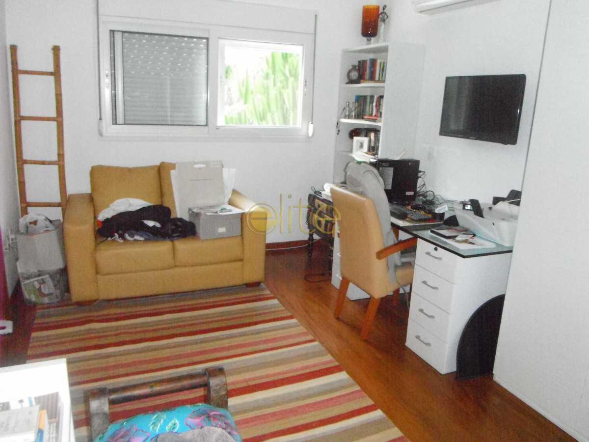 19 - Casa em Condomínio Interlagos de Itaúna, Barra da Tijuca, Barra da Tijuca,Rio de Janeiro, RJ À Venda, 4 Quartos, 435m² - EBCN40136 - 20