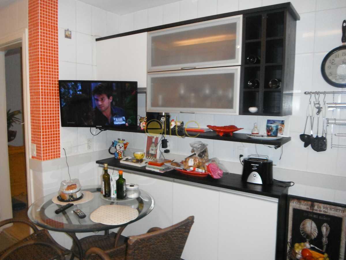 24 - Casa em Condomínio Interlagos de Itaúna, Barra da Tijuca, Barra da Tijuca,Rio de Janeiro, RJ À Venda, 4 Quartos, 435m² - EBCN40136 - 25