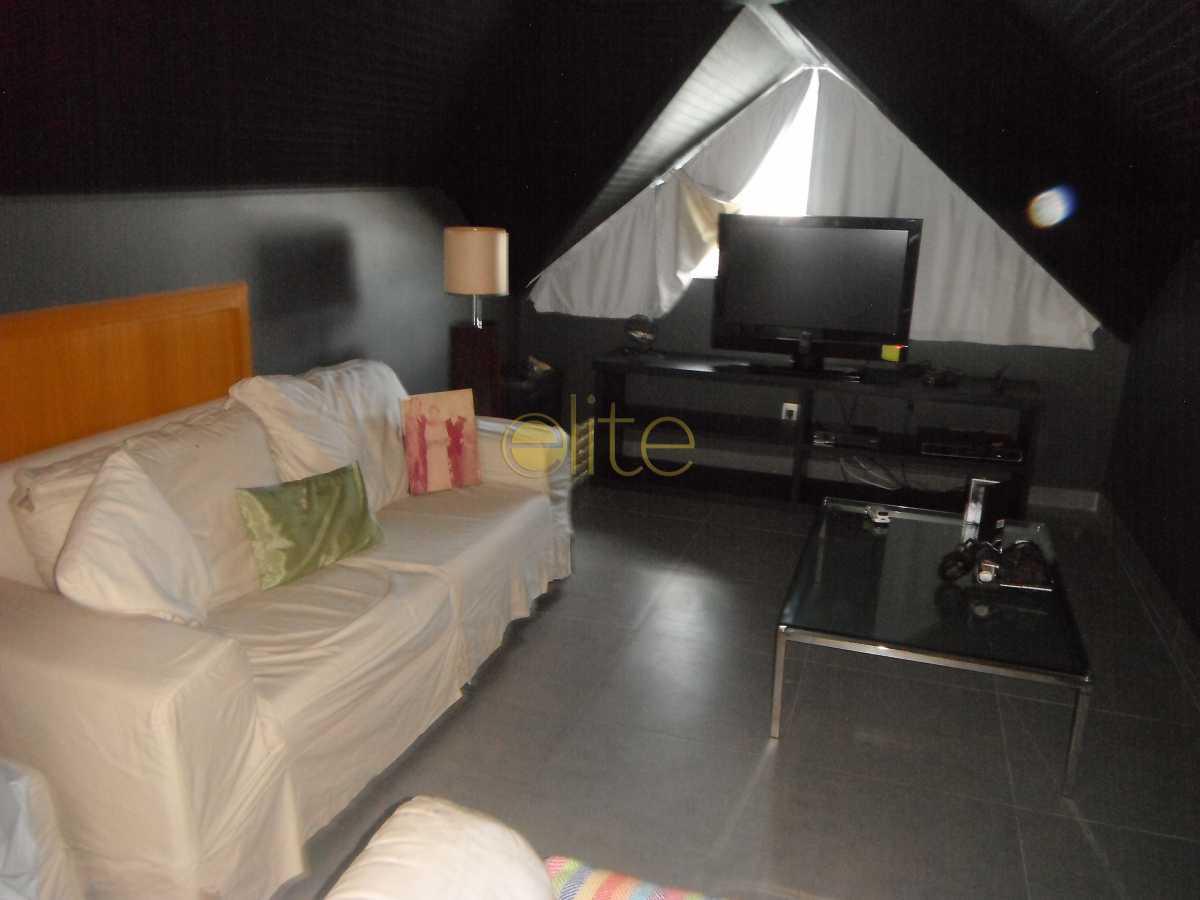 28 - Casa em Condomínio Interlagos de Itaúna, Barra da Tijuca, Barra da Tijuca,Rio de Janeiro, RJ À Venda, 4 Quartos, 435m² - EBCN40136 - 29