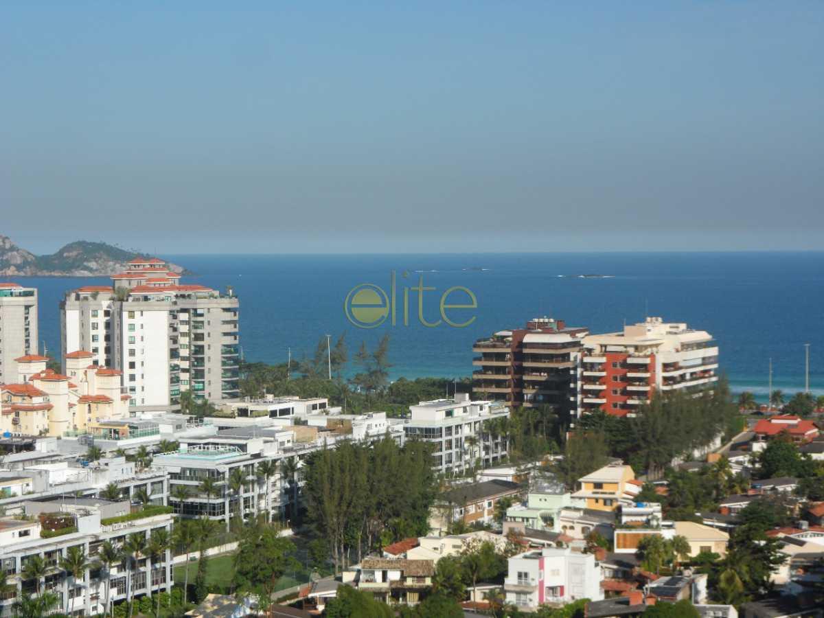 1 - Apartamento Condomínio Vila di Gênova, Barra da Tijuca, Barra da Tijuca,Rio de Janeiro, RJ À Venda, 4 Quartos, 214m² - EBAP40107 - 1