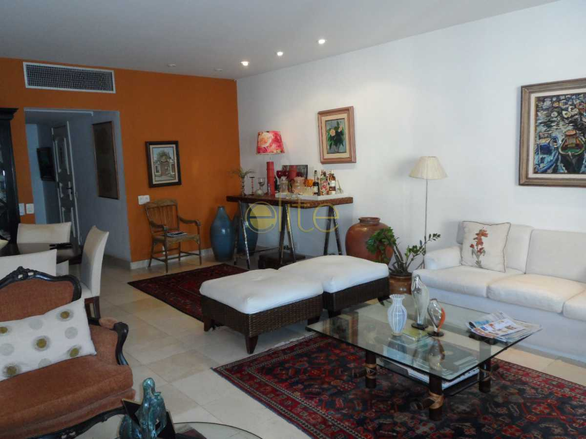 4 - Apartamento Condomínio Vila di Gênova, Barra da Tijuca, Barra da Tijuca,Rio de Janeiro, RJ À Venda, 4 Quartos, 214m² - EBAP40107 - 5