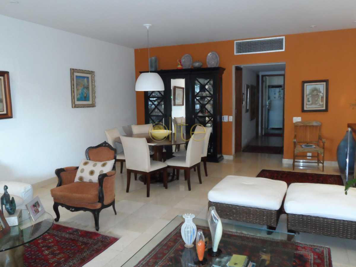 5 - Apartamento Condomínio Vila di Gênova, Barra da Tijuca, Barra da Tijuca,Rio de Janeiro, RJ À Venda, 4 Quartos, 214m² - EBAP40107 - 6
