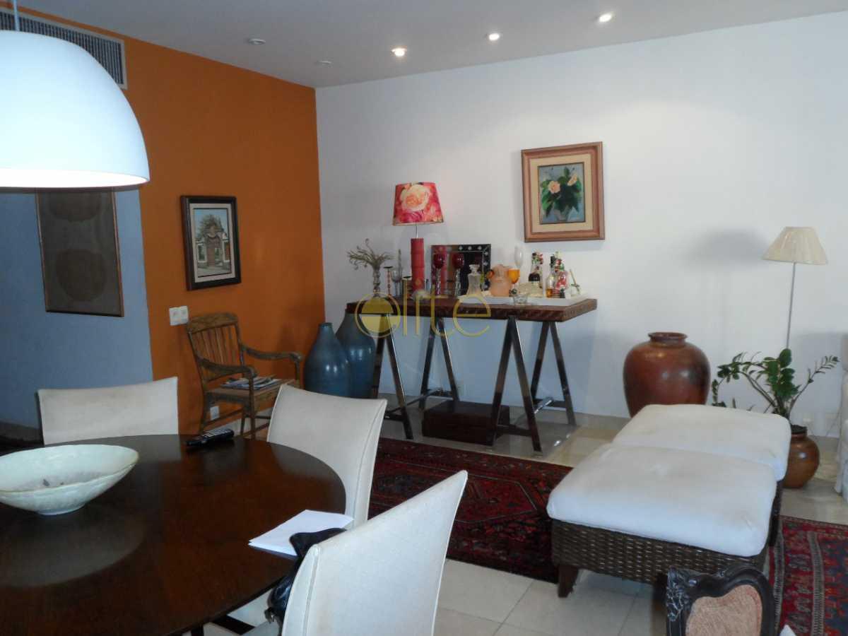 6 - Apartamento Condomínio Vila di Gênova, Barra da Tijuca, Barra da Tijuca,Rio de Janeiro, RJ À Venda, 4 Quartos, 214m² - EBAP40107 - 7