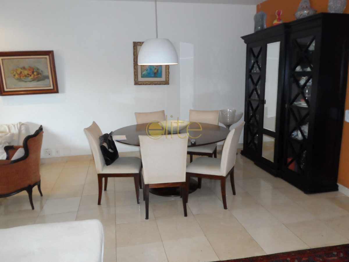 7 - Apartamento Condomínio Vila di Gênova, Barra da Tijuca, Barra da Tijuca,Rio de Janeiro, RJ À Venda, 4 Quartos, 214m² - EBAP40107 - 8