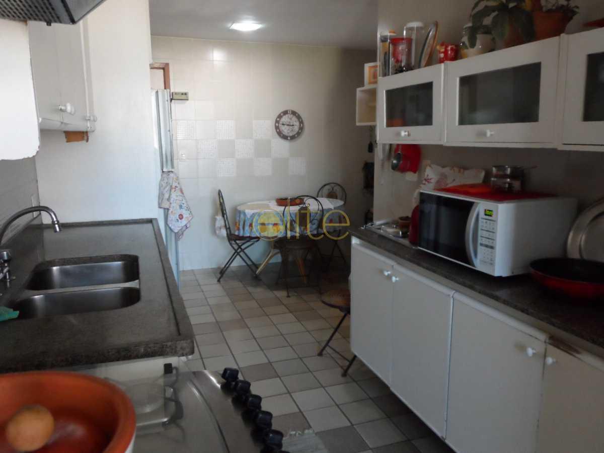 12 - Apartamento Condomínio Vila di Gênova, Barra da Tijuca, Barra da Tijuca,Rio de Janeiro, RJ À Venda, 4 Quartos, 214m² - EBAP40107 - 11