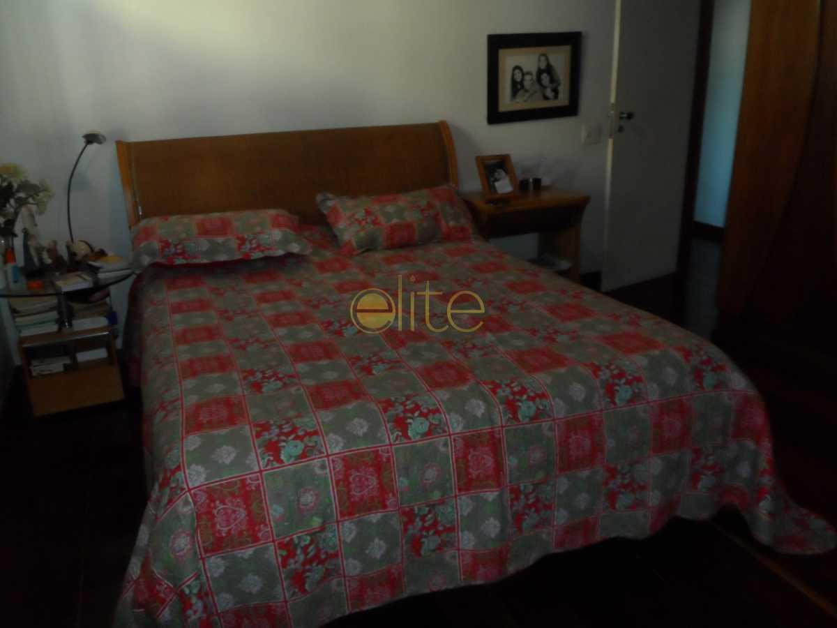 15 - Apartamento Condomínio Vila di Gênova, Barra da Tijuca, Barra da Tijuca,Rio de Janeiro, RJ À Venda, 4 Quartos, 214m² - EBAP40107 - 12