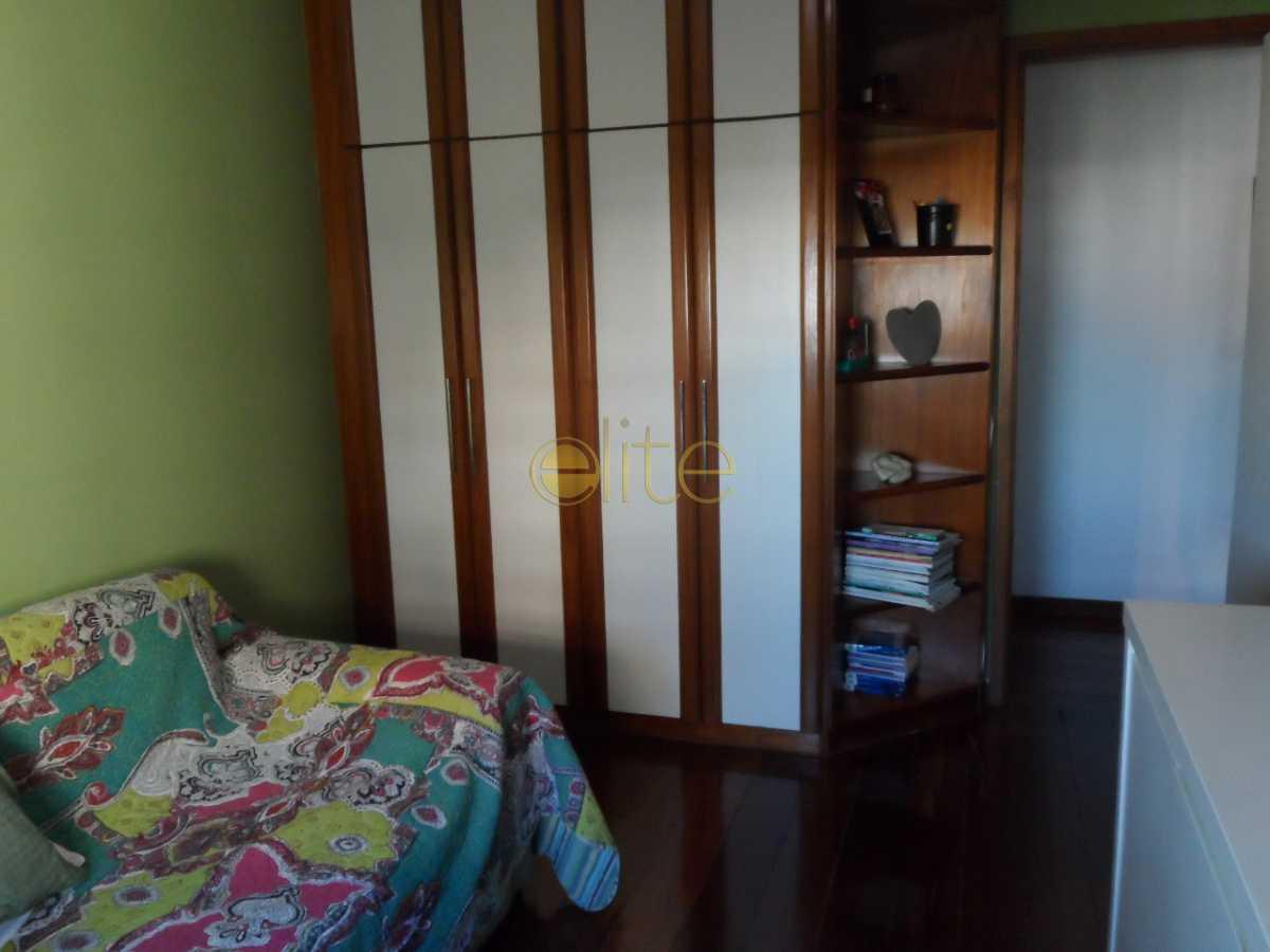 20 - Apartamento Condomínio Vila di Gênova, Barra da Tijuca, Barra da Tijuca,Rio de Janeiro, RJ À Venda, 4 Quartos, 214m² - EBAP40107 - 15