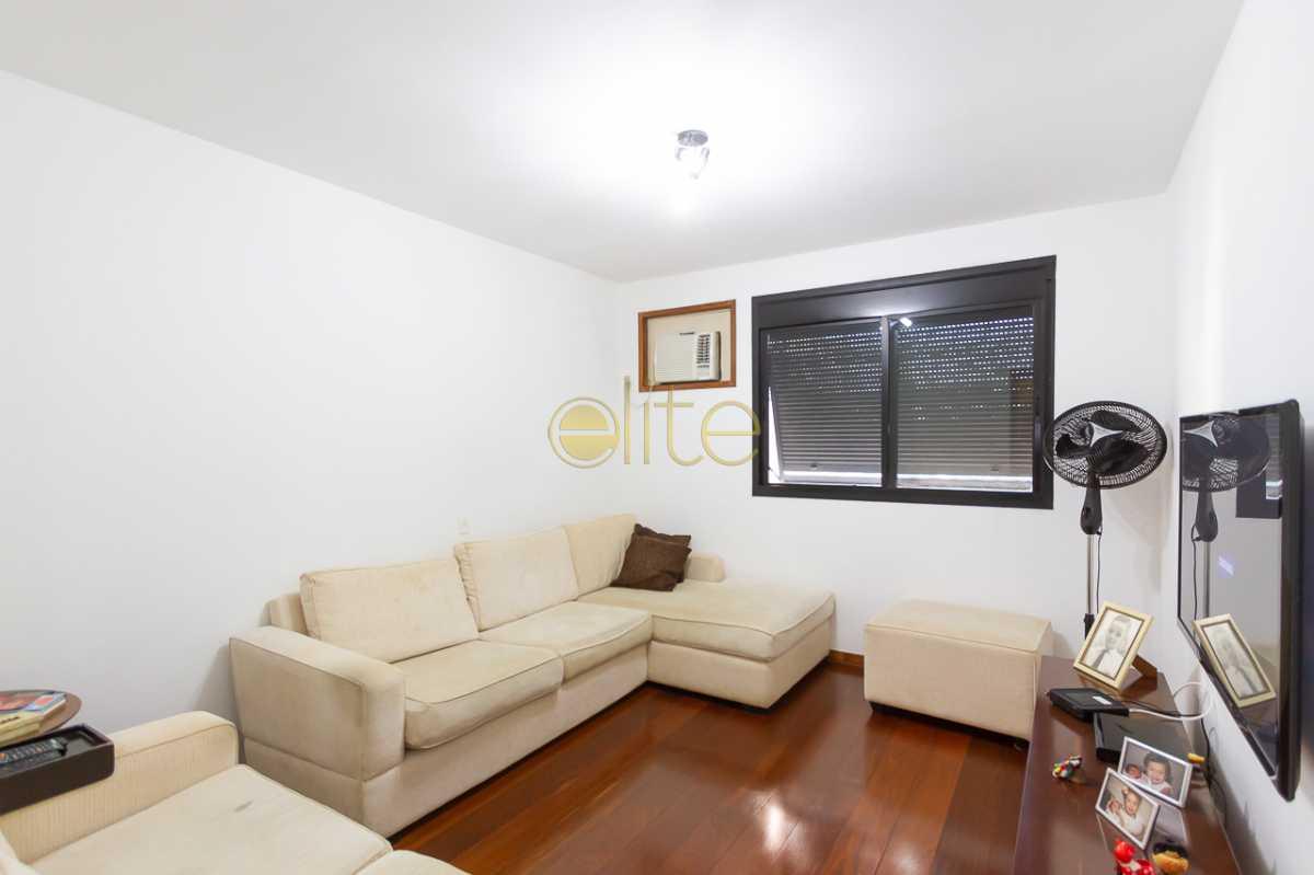 APARTAMNETO 4QUARTOS BARRA DA  - Apartamento À Venda no Condomínio Vila di Gênova - Barra da Tijuca - Rio de Janeiro - RJ - EBAP40108 - 11
