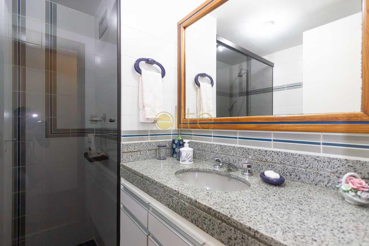 APARTAMNETO 4QUARTOS BARRA DA  - Apartamento À Venda no Condomínio Vila di Gênova - Barra da Tijuca - Rio de Janeiro - RJ - EBAP40108 - 12