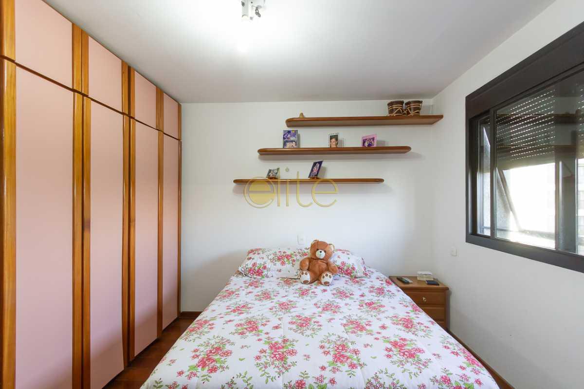 APARTAMENTO 4QUARTOS BARRA DA  - Apartamento À Venda no Condomínio Vila di Gênova - Barra da Tijuca - Rio de Janeiro - RJ - EBAP40108 - 15