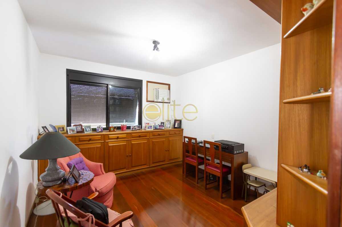 APARTAMENTO 4QUARTOS BARRA DA  - Apartamento À Venda no Condomínio Vila di Gênova - Barra da Tijuca - Rio de Janeiro - RJ - EBAP40108 - 17