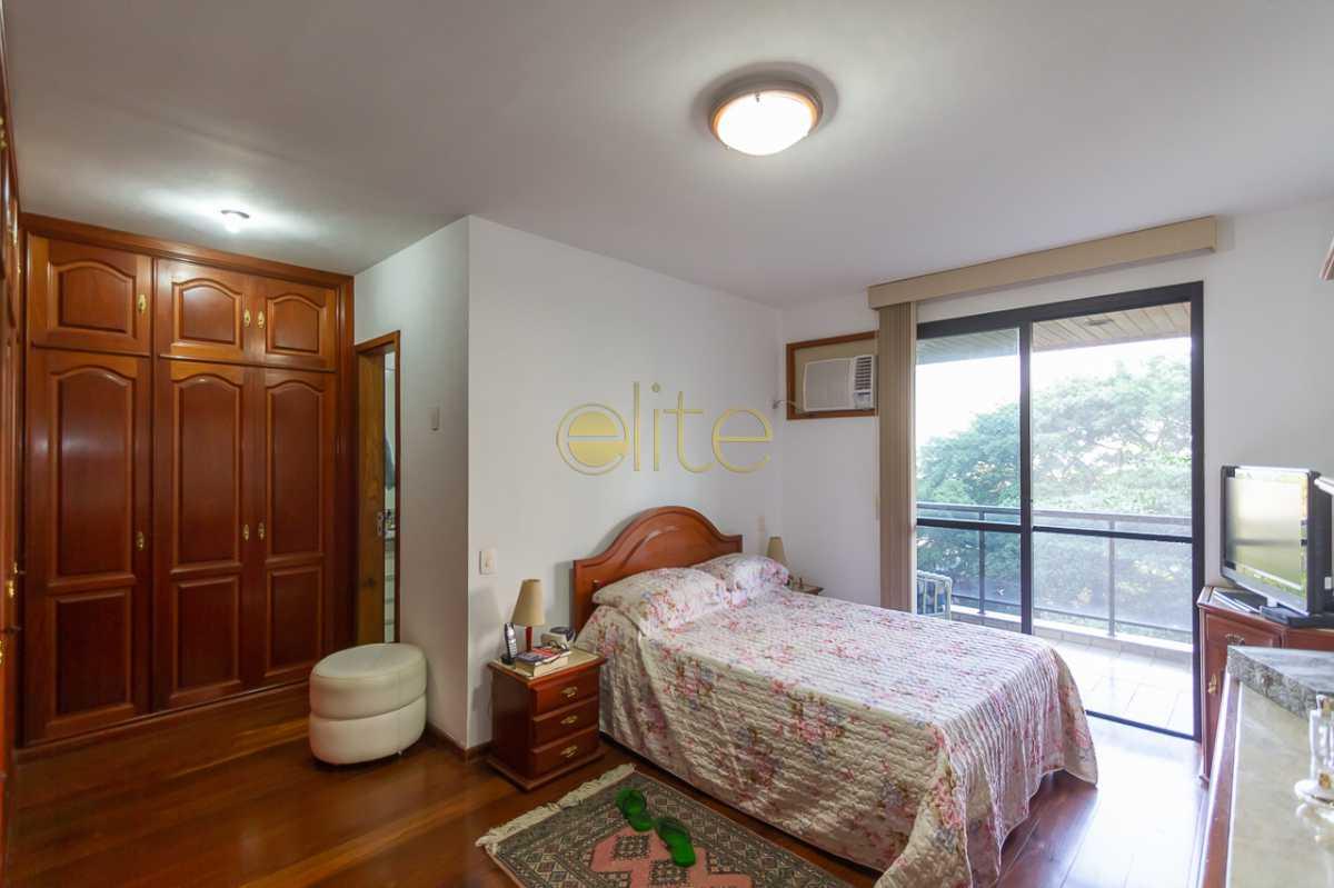 APARTAMENTO 4QUARTOS BARRA DA  - Apartamento À Venda no Condomínio Vila di Gênova - Barra da Tijuca - Rio de Janeiro - RJ - EBAP40108 - 18