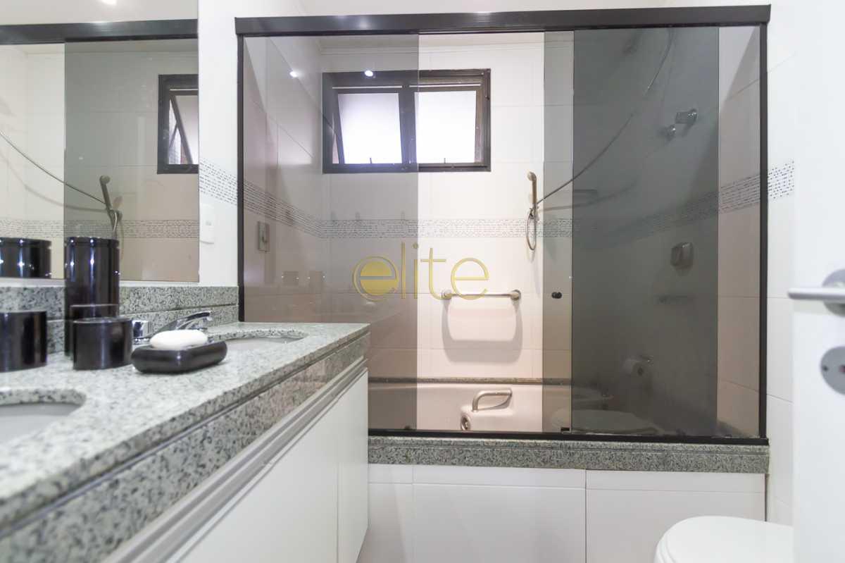 APARTAMENTO 4QUARTOS BARRA DA  - Apartamento À Venda no Condomínio Vila di Gênova - Barra da Tijuca - Rio de Janeiro - RJ - EBAP40108 - 20