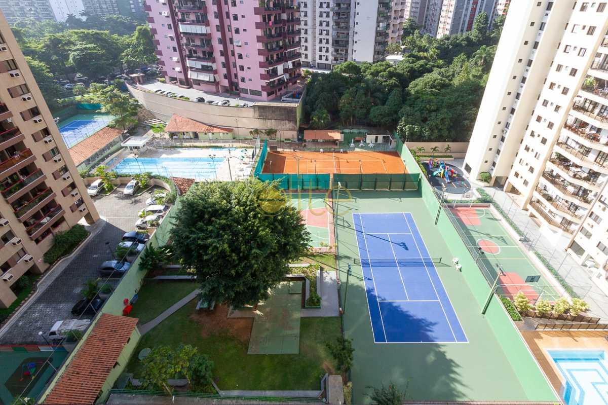 APARTAMENTO 4QUARTOS BARRA DA  - Apartamento À Venda no Condomínio Vila di Gênova - Barra da Tijuca - Rio de Janeiro - RJ - EBAP40108 - 22